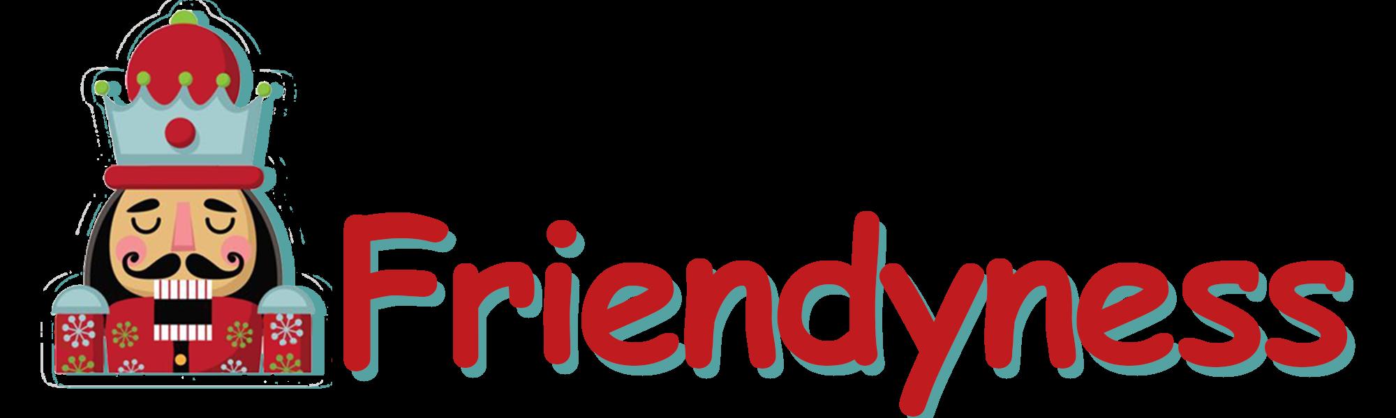 Friendyness
