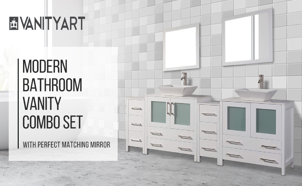 Bathroom cabinet sink vanity with mirror small double sink cabinet single sink cabinet with mirror