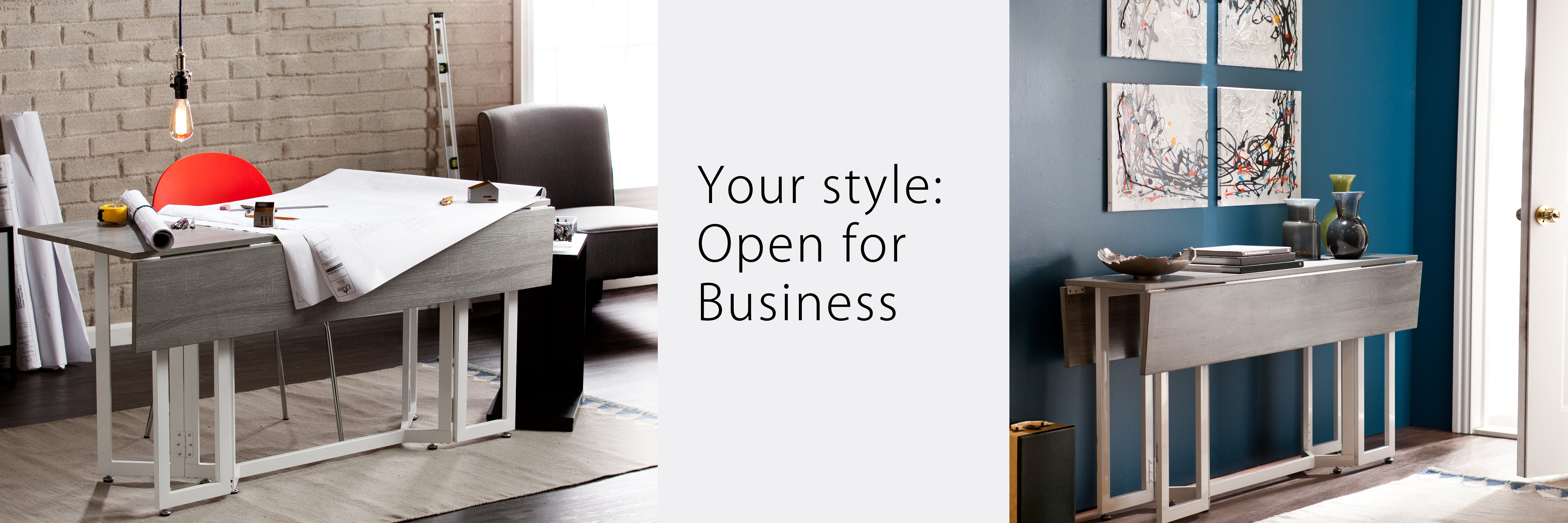Open, Closed, and Always in Style